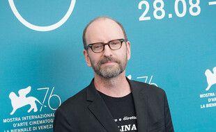 Le réalisateur Steven Soderbergh