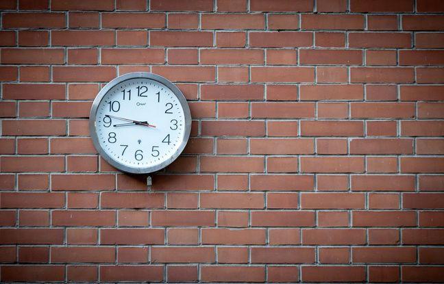 Changement d'heure: Attention, ce dimanche à 3 heures du matin, il sera 2 heures (sauf en Outre-mer)
