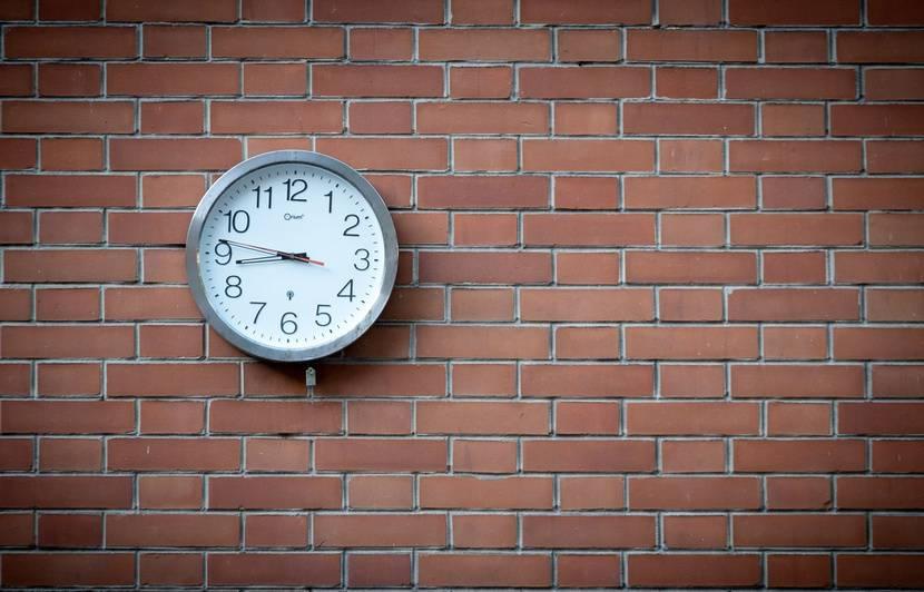 Changement d'heure : Attention, ce dimanche à 3 heures du matin, il sera 2 heures (sauf en Outre-mer)