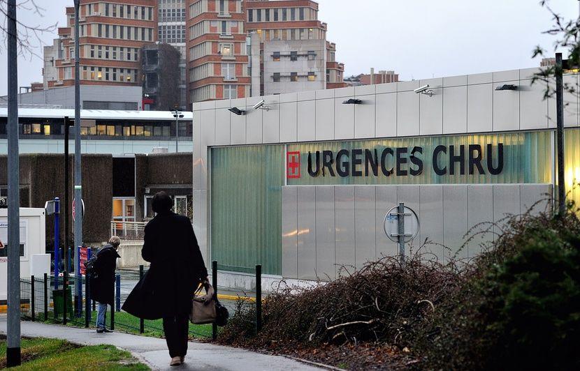Chru Lille Huriez lille : une patiente retrouvée morte dans un ascenseur de l'hôpital