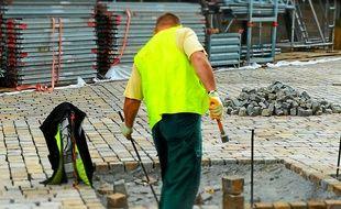 Coup de pouce pour les chantiers.