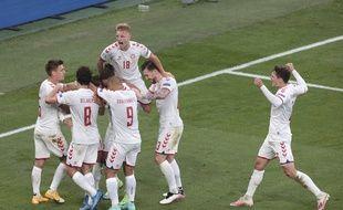 Le Danemark contre la Russie