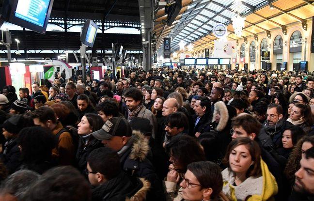 Réforme des retraites: Trafic «quasi normal» mercredi à la RATP, malgré une nouvelle journée de mobilisation