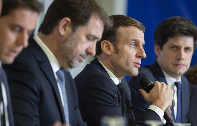 Lutte contre le «séparatisme islamiste»: Le point sur les mesures annoncées par Emmanuel Macron