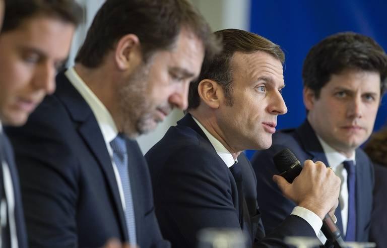 Lutte Contre Le Separatisme Islamiste Le Point Sur Les Mesures Annoncees Par Emmanuel Macron