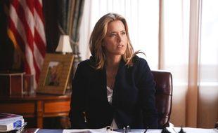 Téa Leoni, dans la série «Madam Secretary».