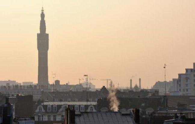 Pic de pollution: 15 mesures à prendre pour lutter enfin efficacement contre la pollution dans les Hauts-de-France