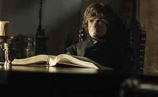 Tyrion Lannister dans la saison 3 de Game of Thrones