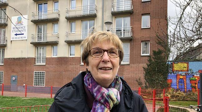 Qui est Nicole Baudrin, l'Arlette Laguiller aux municipales de Lille ?