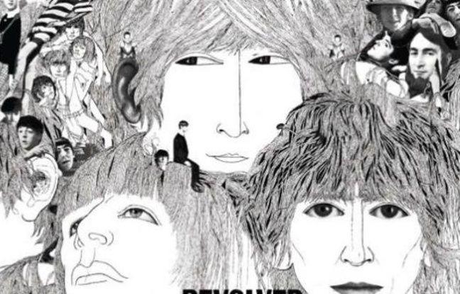 Album Revolver des Beatles, 1966