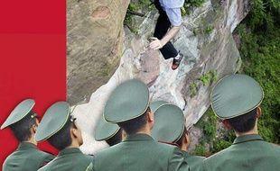 J'entends battre le coeur de la Chine : alpiniste et diplomate