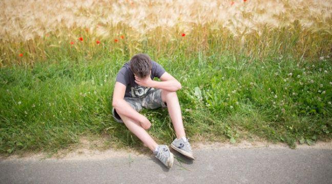 Le malaise des adolescents en cinq chiffres