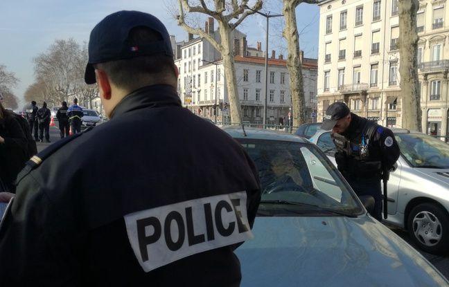 Lyon: Un homme suspecté d'avoir tué son ex-compagne en l'écrasant placé en garde à vue