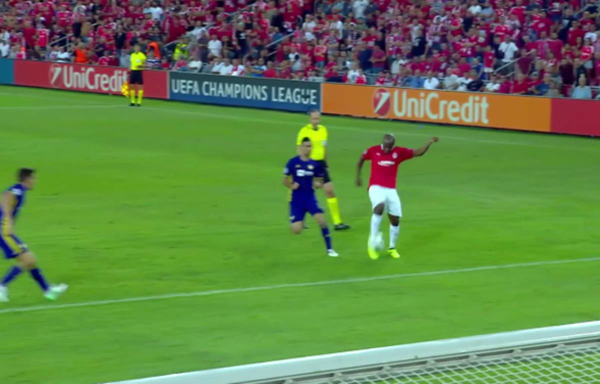 Attention, golazo! – beIN Sports