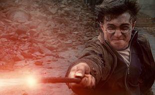 Harry Potter contre attaque