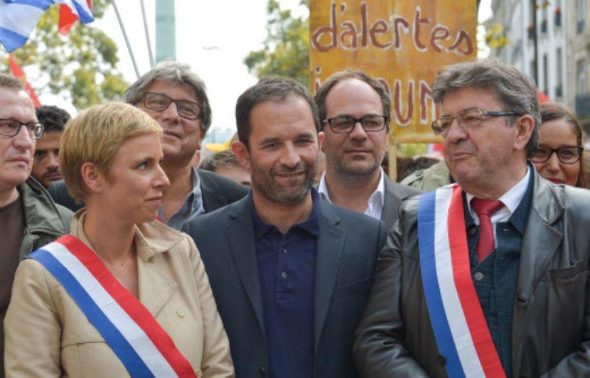 C'est quoi, cette «fédération populaire» que propose Jean-Luc Mélenchon pour unir la gauche ?