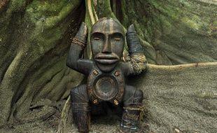Le totem d'immunité, graal des aventuriers de Koh-Lanta