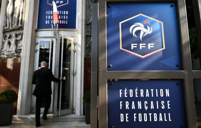 Coupe de France: La FFF maintient le carton jaune de Fred Dembi, suspendu après son hommage à Nathaël Julan