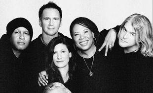 « The Real World » a réuni son casting originel dans le même appart de New York, là où la télé-réalité moderne est née