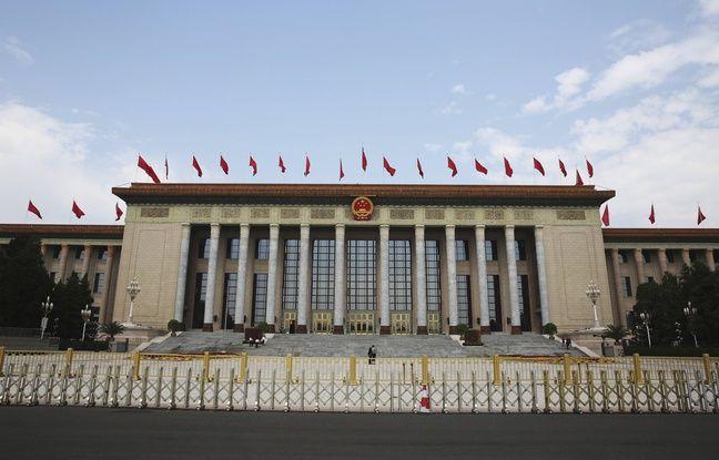 Chine : Le parlement adopte sa mesure controversée sur la sécurité nationale à Hong Kong
