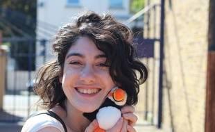 Julie Michel, 28 ans, a été localisée pour la dernière fois le 19 juillet 2013 dans les Pyrénées ariégeoises.