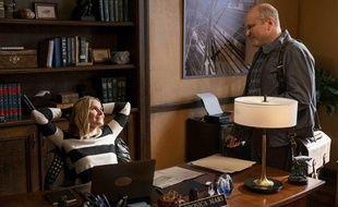 «Veronica Mars» est de retour pour huit épisodes inédits, douze ans après la fin de la série et cinq après le film