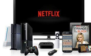 Netflix a ouvert en France le lundi 15 septembre 2014.