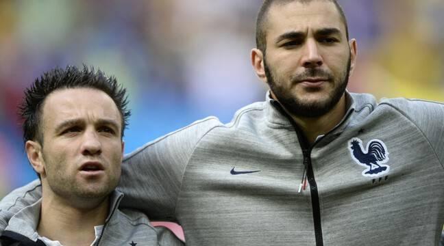 Affaire de la sextape : Karim Benzema jugé à Versailles pour la tentative de chantage sur Mathieu Valbuena