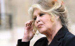 Brigitte Bardot a pris position dans l'affaire de l'héritage de Johnny Hallyday.