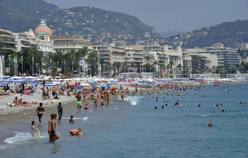 Côte d'Azur: Et si les touristes russes se détournaient de la Riviera?