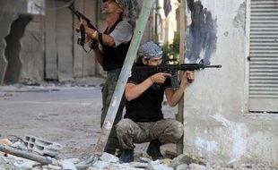 D'importants groupes rebelles islamistes en Syrie ont annoncé qu'ils rompaient leurs liens avec l'opposition politique et qu'ils allaient former une nouvelle alliance dans laquelle figure un groupe lié à Al-Qaïda.