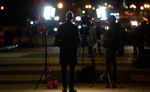 Plus de 600 journalistes sont morts dans le monde à cause du Covid-19, selon une ONG suisse.