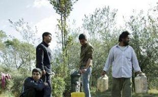 Les réfugiés ne sont pas attachés au lieu et ne sont pas là « pour faire du tourisme ».