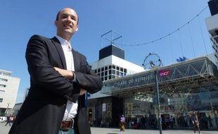 Yann Raoul fondateur de Kelbillet.com