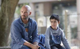 Franck Gastambide dans Damien veut changer le monde de Xavier De Choudens