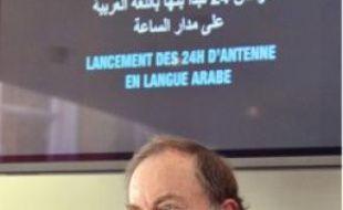 Jean Lesieur, directeur de la rédaction.