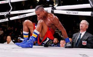 Le boxeur américain Patrick Day est décédé le 16 octobre 2019 des suites d'une lésion cérébrale.