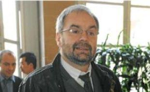 François Chérèque, de la CFDT.