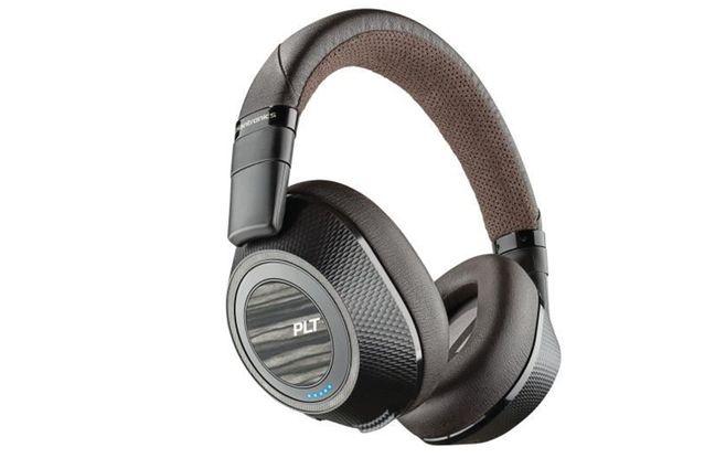 Le casque audio Plantronics BackBeat Pro 2.