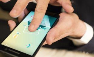 Le HTC 10 dispose d'un écran de 5,2'' avec une résolution 2K.