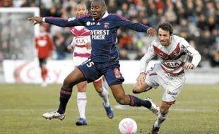 Marc Planus (à dr.) se projette sur la prochaine saison des Girondins de Bordeaux.