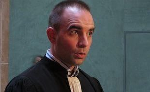 Pierre Dufour, l'avocat de Damien Rieu