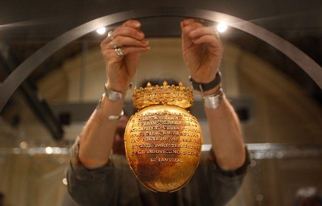 Vol du reliquaire d'Anne de Bretagne à Nantes: L'un des suspects veut sortir de prison... pour se marier