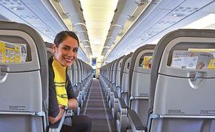 Vueling est devenue la première compagnie aérienne en termes de passagers transportés entre la France et l'Espagne.