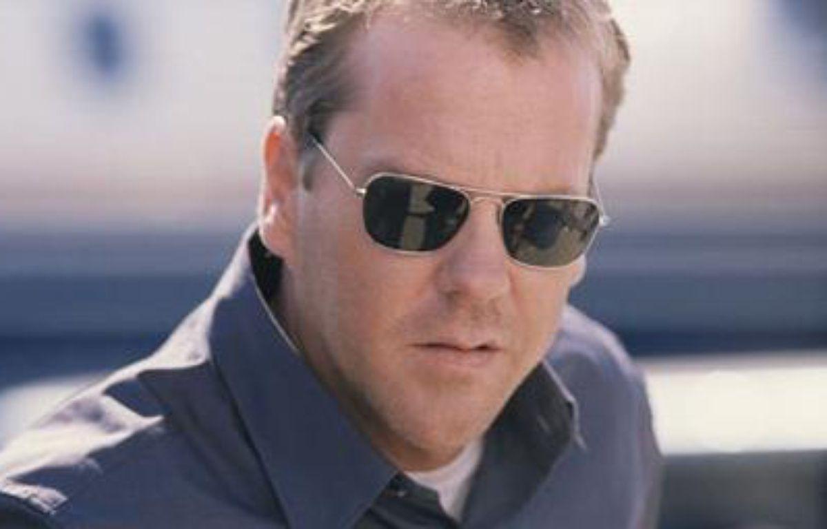 Jack Bauer – DR