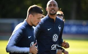 Parti au Qatar, pas sûr que l'on revoit Steven Nzonzi en équipe de France.