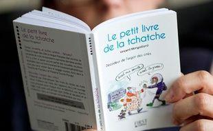 Le petit livre de la tchatche, sorti en mai 2013, décrypte les néologismes nés en banlieue.