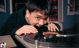 Le DJ Kid Koala, l'une des têtes d'affiche de Scopitone, premier gros événement de Stereolux.
