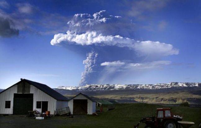Une série sur un volcan surnaturel islandais? Netflix dit banco!