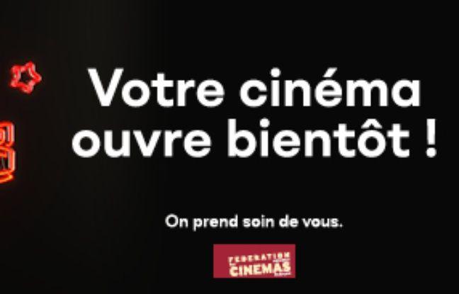 Déconfinement: Comment les salles se font belles pour faire revenir les spectateurs au cinéma